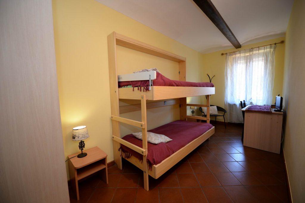 Camere Da Letto Moderne Rovere Sbiancato.Bed And Breakfast La Valle Camere E Suite
