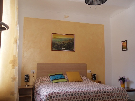 Bed and breakfast la valle camere e suite - Mobili per bed and breakfast ...